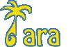 Logotipo Gara